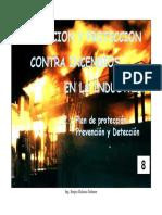 Prevención y Protección Contra Incendios 2