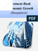 318309263 Report on Investment Bank in Bangladesh