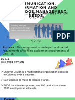 Unit 16 Presentation