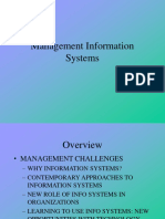 966Management Information Systems