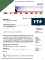 Yoga Therapy for Schizophrenia Bangalore N G, Varambally S - Int J Yoga