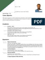 Apply for Software Developer