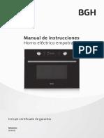 Manual Bh444bi Final