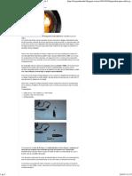 El Cajón de Arduino_ Disparador Para Réflex - Parte I