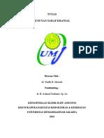 Tugas Cover Dr. Yudi