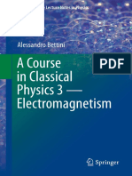 A Course in Classical Physics 3 — Electromagnetism.pdf
