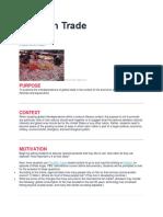The Fish Trade