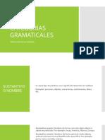 CATEGORÍAS GRAMATICALES.pptx