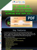 Softcopy Iitneet Kvpy Olympiad 6th 7th 8th 9th 10th Material Editable Softcopy of Bansal Resonance Fiitjee Studymaterial