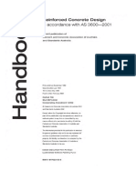 Reinforced Concrete Design Handbook