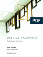 Haacke, Hans - Working Conditions. The Writings of Hans Haacke.pdf