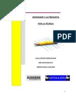 Heidegger y la pregunta por la tecnica.pdf