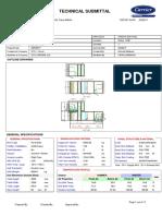 FAHU datasheet