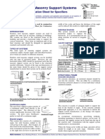 Specifiers Best Practice Guide