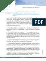 Orden_ECD-11-2014 Que Regula La Evaluacion Psicopedagogica