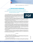 Orden ECD 110 2014 Que Establece Las Condiciones de La Evaluación