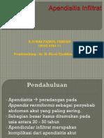 Slide App Infiltrat