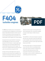 Datasheet F404 Family