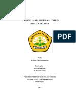 Case Bedah Tetanus.docx