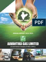 Annual Report 2014- 2015
