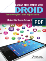 Mobile Applications Development Meikang Qiu7436(Www.ebook Dl.com)