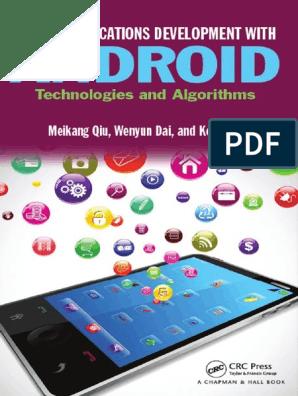 Mobile Applications Development Meikang Qiu7436(Www ebook Dl
