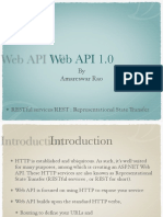 Web API 1