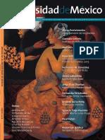 Revista de La UNAM 2016