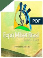 Anais - Milset Brasil 2013 Pronto 06.05