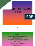 Motivasi-Pelajar