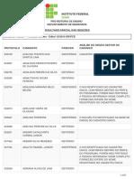 Edital 10-2016 - Resultado Solicitação de Isenção.pdf