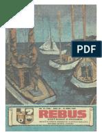 Rebus Flacara 15 Iunie 1989