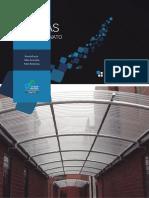 Catálogo Telha de Policarbonato DumaxBrasil2016