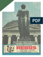 Rebus Flacara 15 Iulie 1989