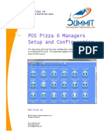 POS Pizza 6 Manager Docs