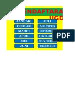Pendaftaran Pasien UGD 2016