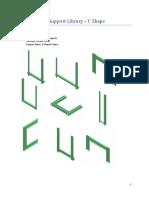 U Frame Support User Documentation