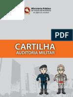 Cartilha Da Auditoria Militar Internet