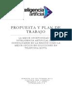 Propuesta de Trabajo Inteligencia Artificial p1