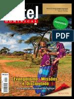 Lição 01 - A tarefa de testemunhar de Cristo .pdf