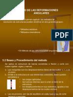 05 Metodo de Las Deformaciones Angulares
