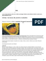Gírias_ Na Boca de Jovens e Adultos _ Revista Decifra-me