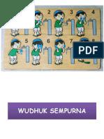 WUDHUK TAHUN 1