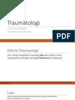 DT3 - Traumatologi Revised