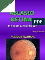 ABLASIO RETINA.ppt