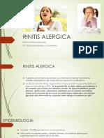 Rinitis Expo