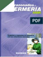 Test Razonados de Enfermeria Amir Ultima Edicion