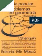 34133419 Problemas de Geometria Planimetria