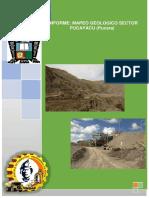 Mapeo Gegologico Pucayacu