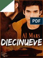 A.J. Mars - Diecinueve